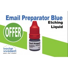 Email Preparator Blue, 6gm