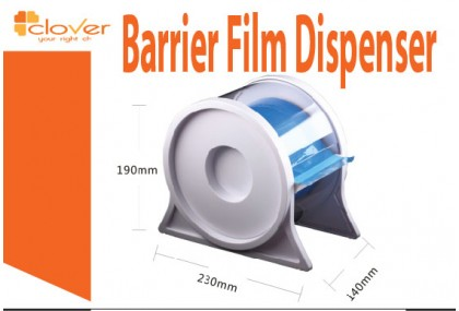 Barrier Film Dispenser