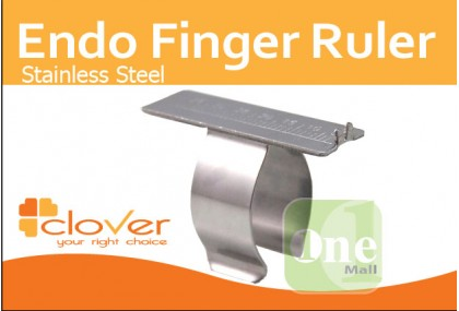 ENDO FINGER RULER