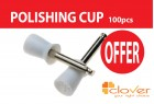 Rubber Polishing Cup