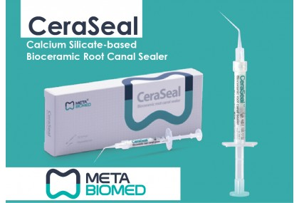 CeraSeal, Meta Biomed