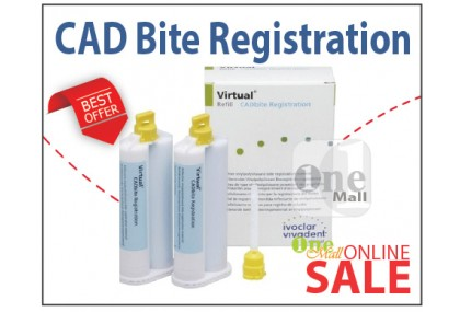 CAD Bite Registration