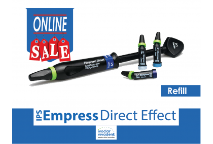 IPS Empress Direct Effect Refill