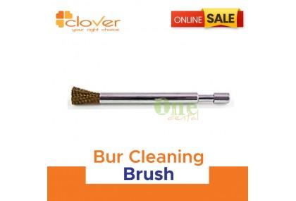 Bur Cleaning Brush