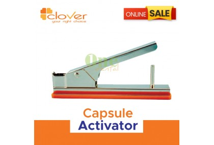 Capsule Activator