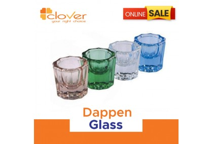 Dappen Glass