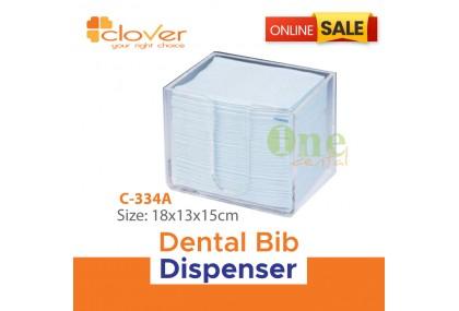 Dental Bib Dispenser