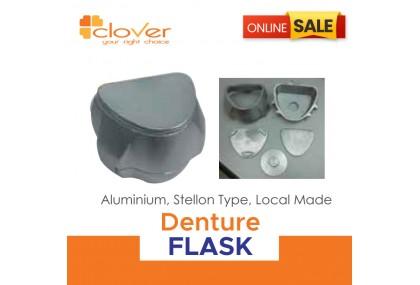 Denture Flask
