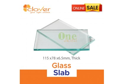 Glass Slab