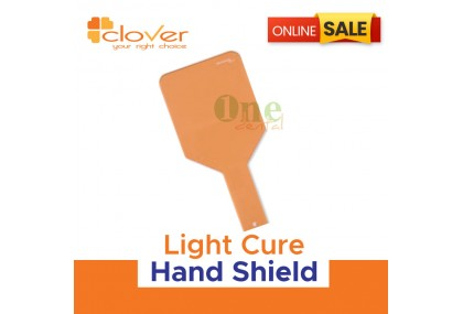 Light Cure Hand Shield