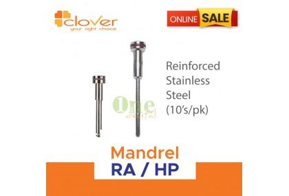 Mandrel - RA / HP, 10's