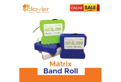 Matrix Band Roll