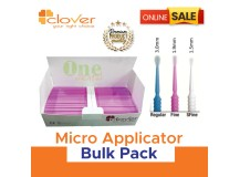 Micro Applicator-Bulk Pack
