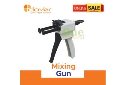 Mixing Gun