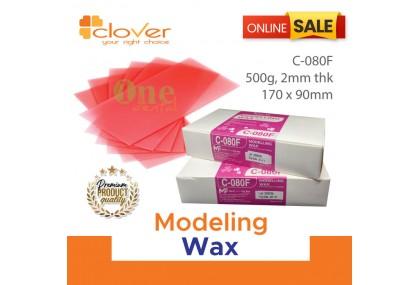 Modelling Wax