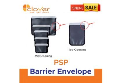 PSP Barrier Envelope