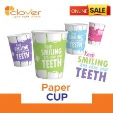 Paper Cup, 6oz