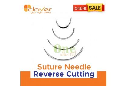 Suture Needle, Reverse Cutting