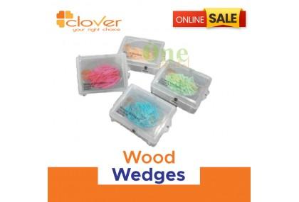 Wood Wedges