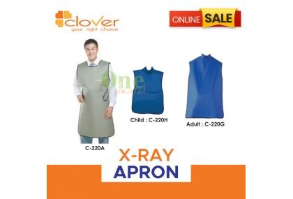 X-Ray Apron