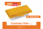 Impression Soaking Tray 1L