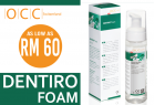 Dentiro Foam