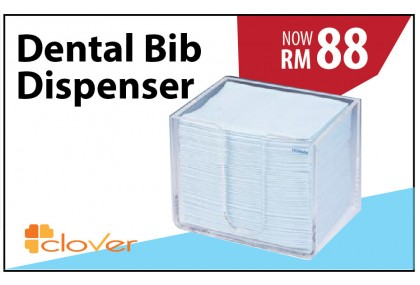Dental Bib Dispenser