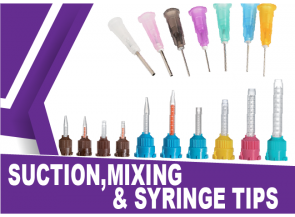 Mixing & Applicator Tips