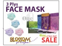 Face Mask Blossom+