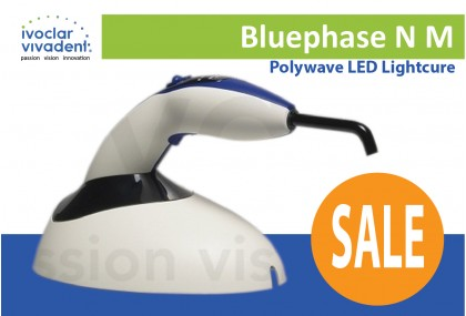 Bluephase NM LED Lightcure