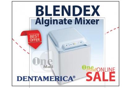 Blendex Alginate Mixer
