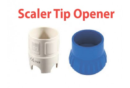 Scaler Tip Opener / Torque Wrench
