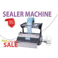 Sealer Machine, Bestdent