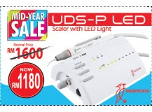 UDS-P LED Scaler (MID YEAR SALE)
