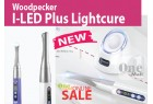 i-LED Lightcure Plus