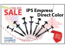 IPS Empress Direct Color Refill