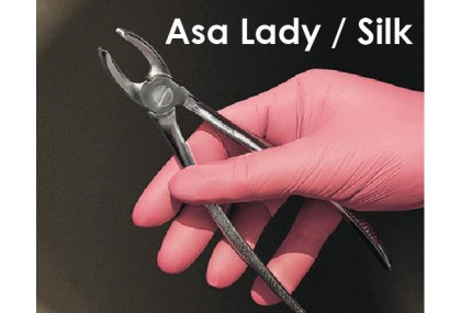 Extraction Forceps- ASA Lady