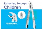 Extraction Forceps - Children