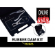 Rubber Dam Kit, Hawk