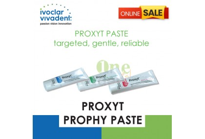 Proxyt Prophy Paste 55ml