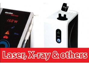 Laser, X-ray & Others