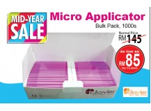 Micro Applicator 1000's (Mid Year Sale)