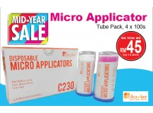 Micro Applicator Tube Pack (Mid Year Sale)