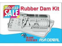 Rubber Dam Kit, S3000 (Mid Year Sale)