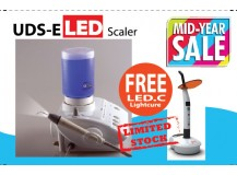 UDS-E LED Scaler (MID YEAR SALE)