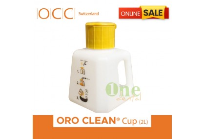 OroClean Cup