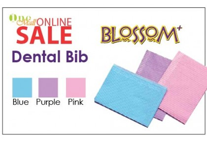 Dental Bib Blossom+