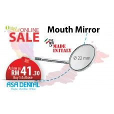 Mouth Mirror