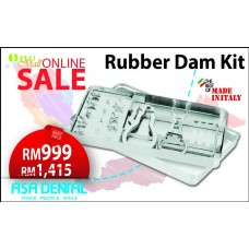 Rubber Dam Kit, S3000