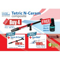 Tetric N Ceram P&P OFFER